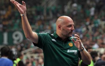 Τζόρτζεβιτς: Μεγάλος προπονητής ο Ίβκοβιτς