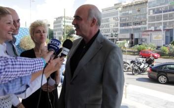Μεϊμαράκης: Η κυβέρνηση αντί να σοβαρευτεί είναι όμηρος στις ιδεοληψίες της
