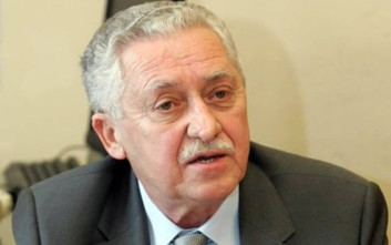 Κουβέλης: Αναγκαία για τη χώρα η προοδευτική διακυβέρνηση