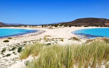 Οι top 60 παραλίες της Ελλάδας