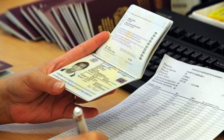 Τελεσίγραφο για την έξωση της Ελλάδας από τη Σένγκεν