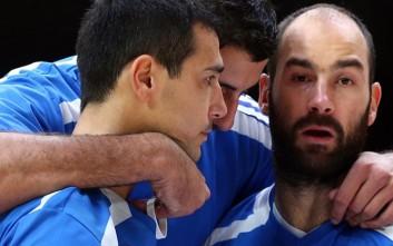 Όλα ανοιχτά για προπονητή στην Εθνική μπάσκετ