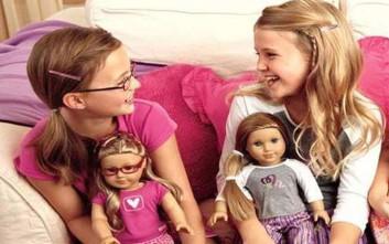 Οι κούκλες κάνουν κακό στα κορίτσια
