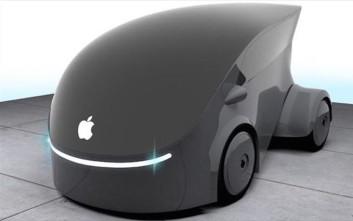 Εντείνονται οι προσπάθειες για το Apple Car