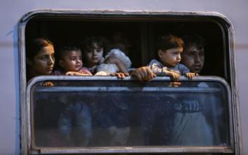 Βοήθεια Γιούνκερ στην Κροατία για την αντιμετώπιση της προσφυγικής κρίσης