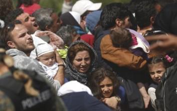 Έκτακτη σύνοδος τεσσάρων υπουργών Εξωτερικών για την προσφυγική κρίση