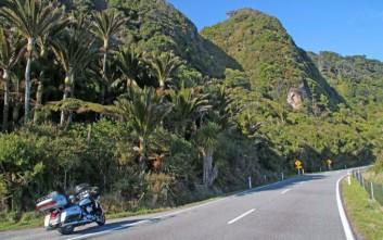 Στο Νότιο Νησί της Νέας Ζηλανδίας ο Μητσάκης