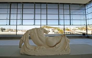 Αυξάνεται η τιμή του εισιτηρίου του Μουσείου της Ακρόπολης το καλοκαίρι