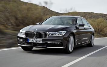H BMW στο Σαλόνι Αυτοκινήτου της Φρανκφούρτης 2015