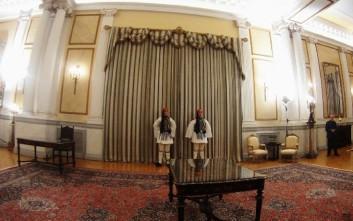 Τι θα περιλαμβάνει το δείπνο του Ομπάμα στο Προεδρικό Μέγαρο