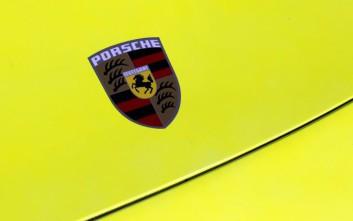 Σύλληψη στελέχους της Porsche για το σκάνδαλο Dieselgate