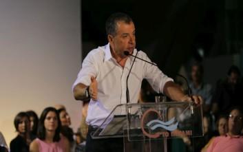 Θεοδωράκης: Ανέκδοτο να με αποκαλεί ο Τσίπρας λαϊκιστή
