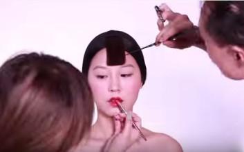Τα πρότυπα ομορφιάς στην Κίνα
