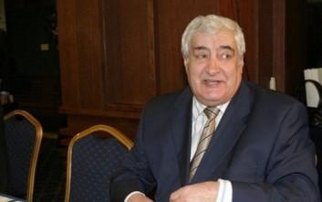 Βούτσοφ: Μπορεί να κάνει θαύματα ο Μπερμπάτοφ