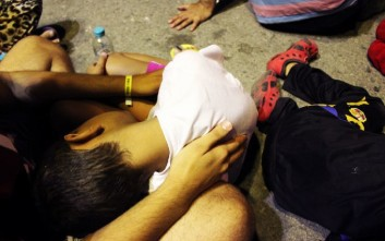 Συνθήκες «κόλασης» στην Κω διαπιστώνει η Διεθνής Αμνηστία