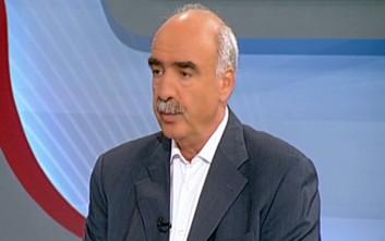Μεϊμαράκης: Ελάτε να συνεννοηθούμε, αφήστε το φραπέ και το τσιγάρο