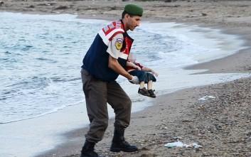 Πατέρας Αϊλάν: Να ανοίξει όλος ο κόσμος τις πόρτες του στους Σύρους