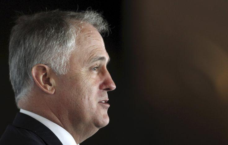 Παραίτηση από τη Βουλή προαναγγέλλει ο Αυστραλός πρωθυπουργός
