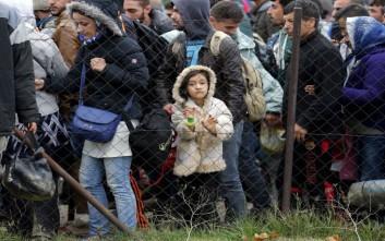 Καταγγελίες ότι η Αυστρία παραβιάζει τα δικαιώματα των προσφύγων