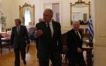 Αβραμόπουλος: Η Ευρώπη πρέπει να υπερασπιστεί τις αξίες της