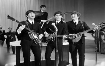 Ποσό μαμούθ για το πρώτο δισκογραφικό συμβόλαιο των Beatles