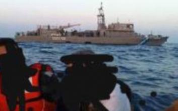 Καταγγελίες για επιθέσεις από ακροδεξιούς του λιμενικού κατά μεταναστών στο Αιγαίο