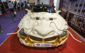 Το... δράμα μιας BMW