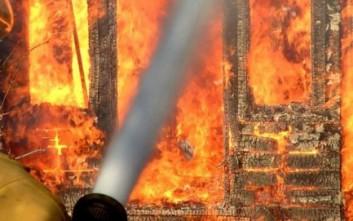 Υπό έλεγχο η φωτιά στο πάρκο Χούτοβο Μπλάτο στη Βοσνία