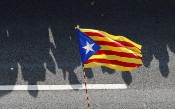 Εκατομμύρια ψηφοδέλτια για το δημοψήφισμα της Καταλονίας κατασχέθηκαν από την Εθνοφυλακή