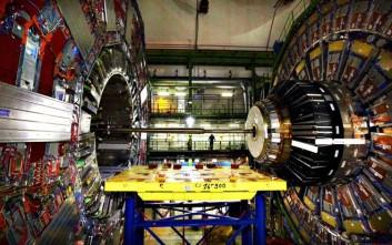 Στο υπουργείο Παιδείας η νέα πρόεδρος του CERN