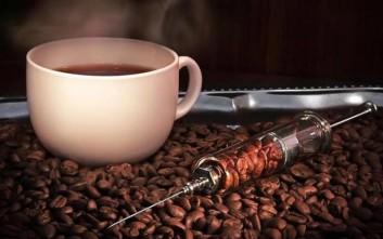 Ένα καφεδάκι μετά το φαγητό ρυθμίζει το σάκχαρο