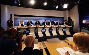 Τι απάντησαν οι πολιτικοί αρχηγοί για εξωτερική πολιτική και άμυνα