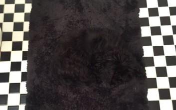 Μπορείτε να βρείτε τι κρύβεται στο μαύρο χαλί;