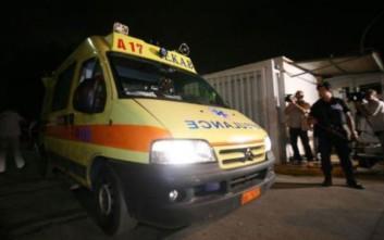 Νεκρός βρέθηκε ένας 58χρονος σε αποθήκη στην Πάτρα
