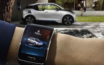 Οι τεχνολογίες του μέλλοντος διαθέσιμες ήδη από την BMW