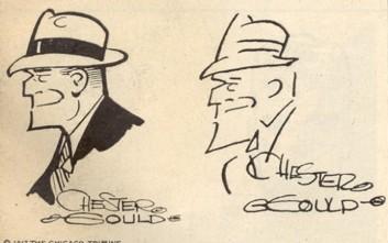 Πώς θα σχεδίαζε ένας δημιουργός κόμικ τον πρωταγωνιστή του με κλειστά μάτια;