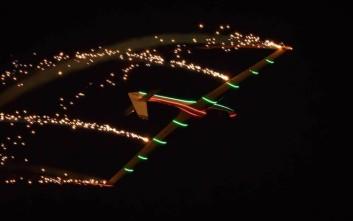 Athens Flying Week έως τις 13 Σεπτεμβρίου