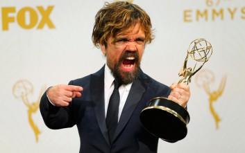 «Σάρωσε» στα EMMY το Game of Thrones