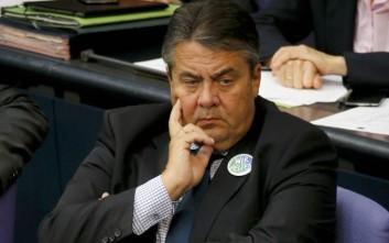 Γκάμπριελ: Η πολιτική της ΕΚΤ κάνει τους φτωχούς φτωχότερους