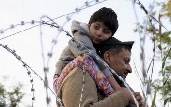 Σύσκεψη στο ΥΜΑΘ για τη δημιουργία κέντρου φιλοξενίας προσφύγων