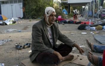 Ηρεμία μετά τα χθεσινά επεισόδια στα σύνορα Ουγγαρίας-Σερβίας
