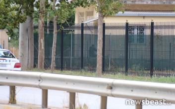 Βαρύς οπλισμός και πυρομαχικά στη γιάφκα του Μαραθώνα