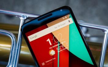 Η Google απαντά στην πρόκληση του iPhone 6s