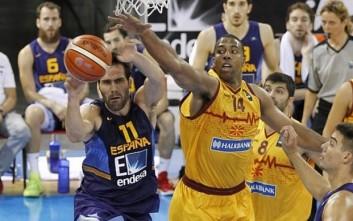 Χέντριξ: Μεγάλος σεβασμός για το ελληνικό μπάσκετ