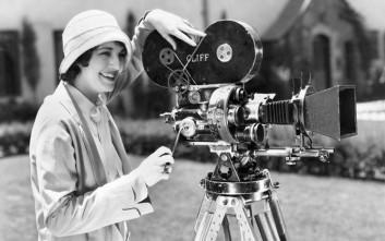 Τα άπλυτα της εποχής του βωβού κινηματογράφου