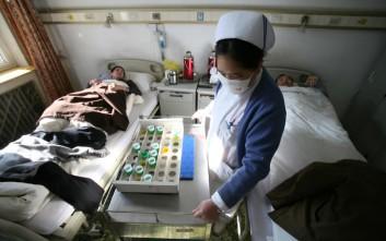 Μαζική δηλητηρίαση μετά από άσκηση πυρασφάλειας σε σχολείο