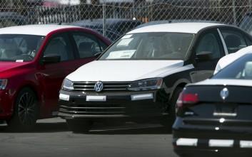 Η Volkswagen θα ανακαλέσει 11 εκατ. αυτοκίνητα