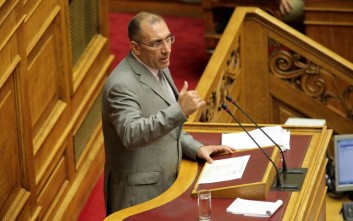 Δ. Καμμένος: ΣΥΡΙΖΑ κι ΑΝΕΛ θα ρίξουν την κυβέρνηση πριν λυθεί το Σκοπιανό