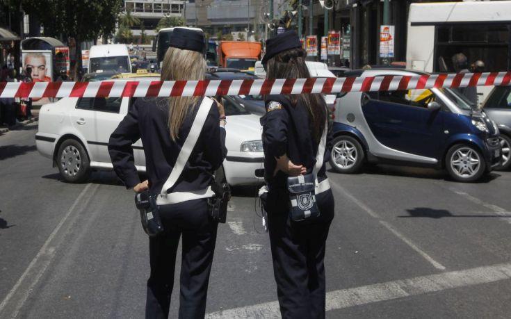 Κυκλοφοριακές ρυθμίσεις σήμερα λόγω του Ημιμαραθωνίου