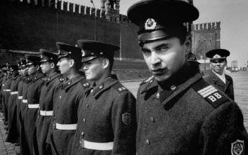 Οι ποταπές μυστικές επιχειρήσεις της KGB